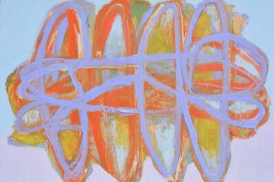 Brenda Zappitell, 'A Response To Joy', 2017