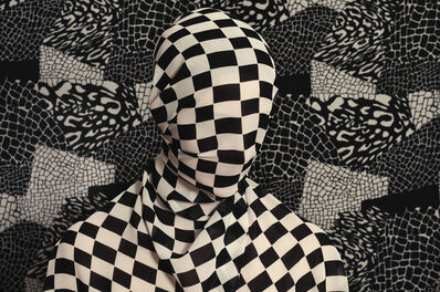 Romina Ressia, 'Black&White', 2014