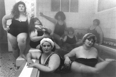 William Klein, 'Club Allegro Fortissimo, Paris ', 1990