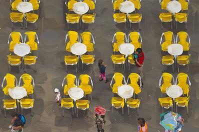 Jan De Vliegher, 'People', 2020