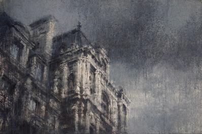 Chizuru Morii Kaplan, 'Hotel deVille, Paris II', ca. 2019