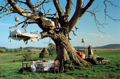 Tim Walker, 'Inside Outside, England', 2002