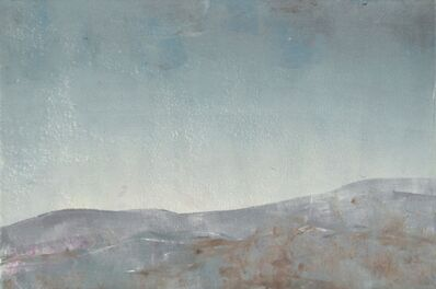 Helene Manzo, 'Sky Study', ca. 2020