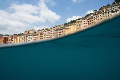 Ha Eul, 'Amphibious Eye Project Amalfi Coast #3', 2014