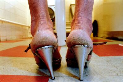 Matthew Murray, 'Cracked Heels, Birmingham', ca. 2002