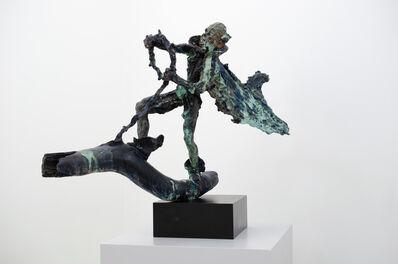 Rainer Fetting, 'Argonaut I', 2018 / 2019