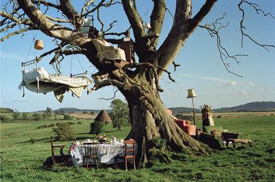 Tim Walker, 'Inside outside, England', 2002