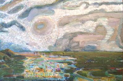 Bernard Chaet, 'First Light'