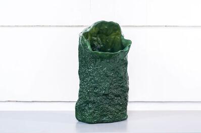 Jeff Martin, 'Excavated Vessel', 2019