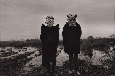 Nobuyoshi Araki, 'Persona (Taro and Jiro)', 1968