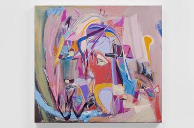Ali Smith, 'Jigsaw', 2014