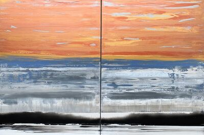R. Charles, 'Autumn Sunrise', 2019