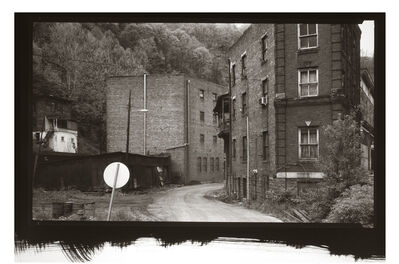 Dick Arentz, 'Keystone, West Virginia', 1989