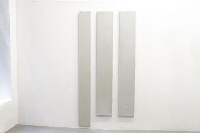 Goen Choi, 'White Home Wall (Small)', 2019