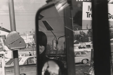 Lee Friedlander, 'Hillcrest, New York', 1970