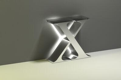 Reinier Bosch, 'X Console', 2014