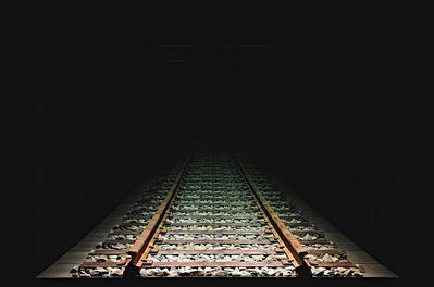 Chul-Hyun Ahn, 'Railroad', 2018