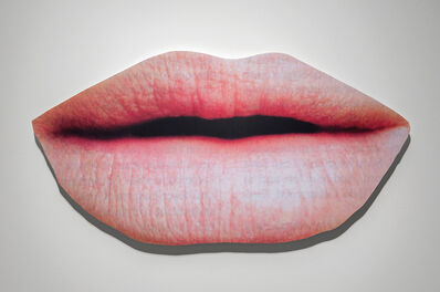 Elizabeth Zvonar, 'LIPS', 2015