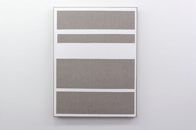 Alan Johnston, 'Untitled', 2013