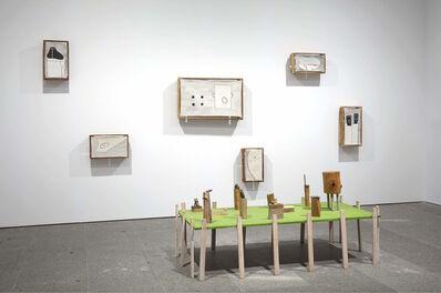 Ree Morton, 'Souvenir Piece', 1973