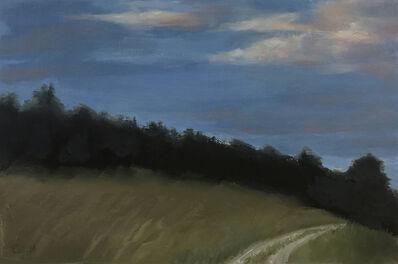 Gayle Madeira, 'Driveway at Dusk', 2019