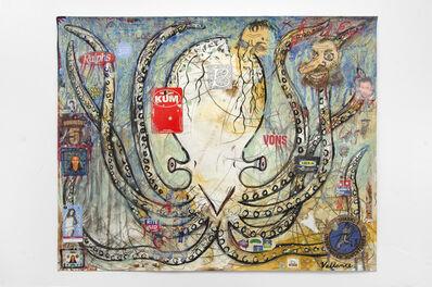 Jeffrey Vallance, 'The Octopus of Life', 2016