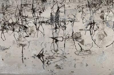 Aspasia Anos, 'Water Reeds', 2016