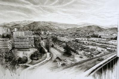 Julien Beneyton, 'B.A.G Land', 2014