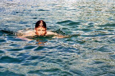 Tamara Grcic, 'Im Wasser I', 2002