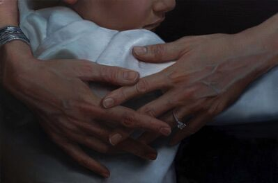 Shana Levenson, 'Hold Them Close', 2020