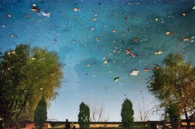 Han Bing, 'The Stars Light Our Way: Urban Amber', 2006
