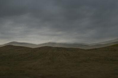 Laila Abdul-Hadi Jadallah, 'Moving Landscapes 7', 2012