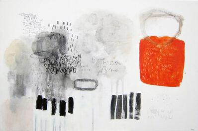 Guillaume Seff, 'Ce qui nous serre', 2019