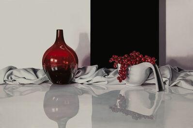 Elena Molinari, 'Red Tide', 2015