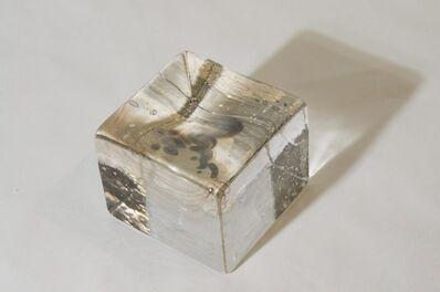 Etsuko Ichikawa, 'The Water Within Cube 12', 2018
