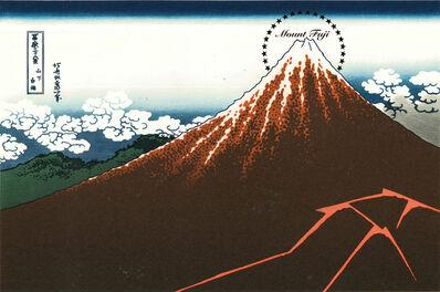 Takuro Tamura, 'Para Mount Fuji-3', 2019