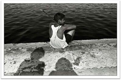 Lissette Solórzano, 'Pescador de suenos', 1990-2009