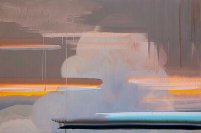 Wanda Koop, 'SEEWAY (Cloud)', 2010