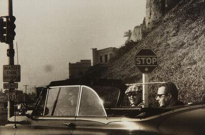 Garry Winogrand, 'Los Angeles', 1955-1960