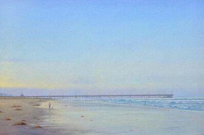 Willard Dixon, 'Venice Beach ', 2019