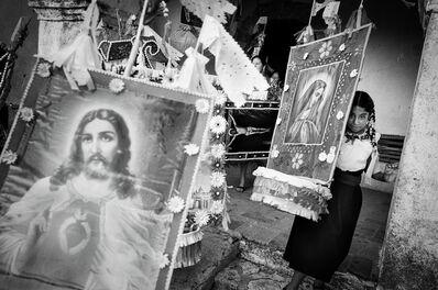 David Darby, ASC, 'Teotitlande Valle, Mexico', 2007