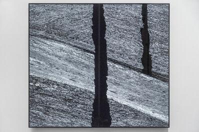 Michal Rovner, 'Divided', 2014