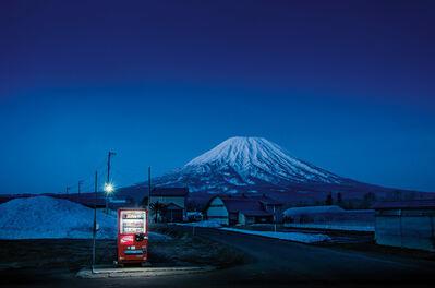 Eiji Ohashi, 'Roadside Lights #001', 2017