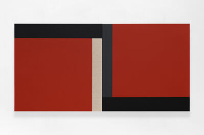 Scot Heywood, 'Haikube - Red', 2020