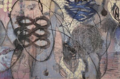 Michael Gadlin, 'Union and Embrace', 2017