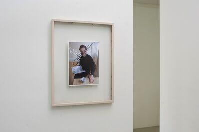 Cel Crabeels, 'Untitled (Portrait of Douglas Park)', 2013