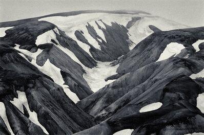 Joakim Eskildsen, 'Mountain III ', 1992