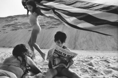 Robert Frank, 'Wellfleet, Massachusetts', 1962