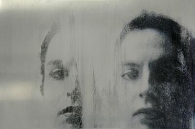 Berit Myreboee, 'Head #1', 2012