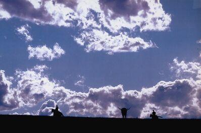 Richard Prince, 'The Blue Cowboys', 1999